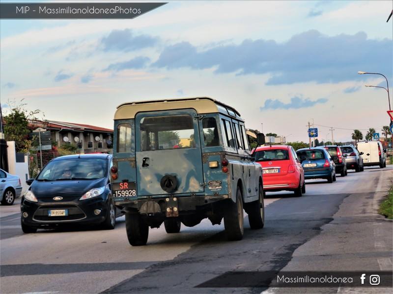 avvistamenti auto storiche - Pagina 7 Land-Rover-109-Diesel-2-2-78-SR159928