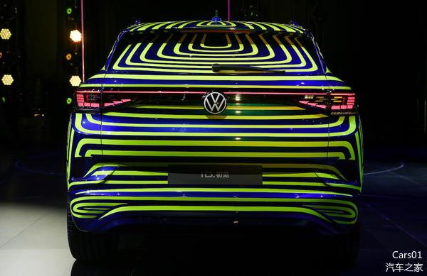 2020 Volkswagen ID.4 / I.D. Crozz 67