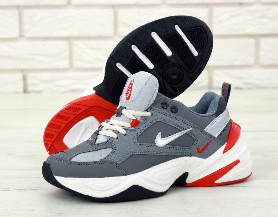 Кроссовки мужские Nike Air М2к Теkno