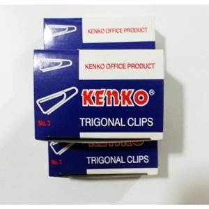 Paper Clip Kenko No 3
