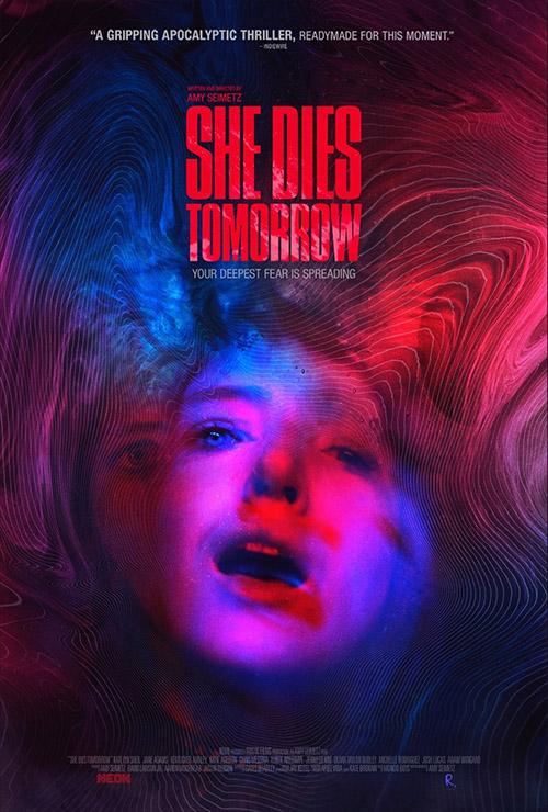She Dies Tomorrow | 2020 | m720p - m1080p | WEB-DL | Türkçe Altyazılı | Tek Link