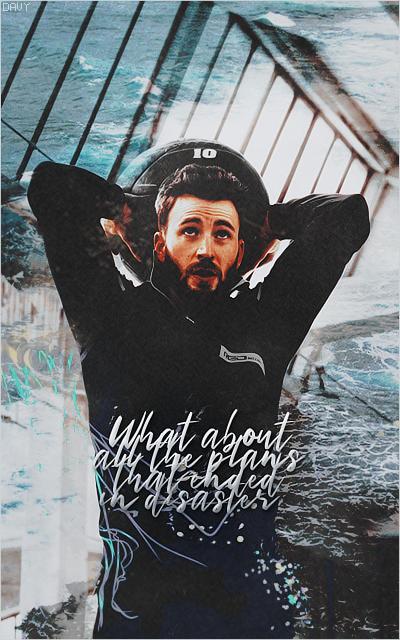 I've got waves on my soul (Cap') Chris-vavagd
