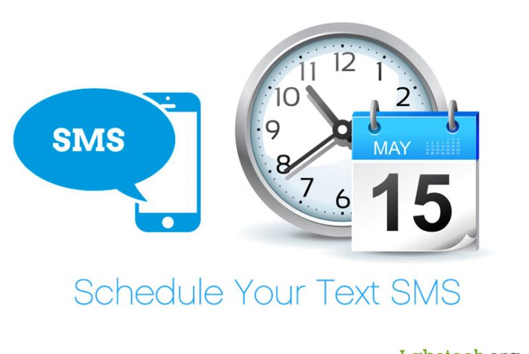 Top 5 schedule sms apps for Android Mobile, Tablets.