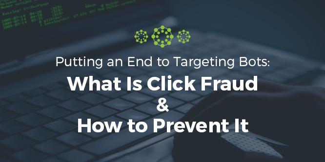 prevent click fraud