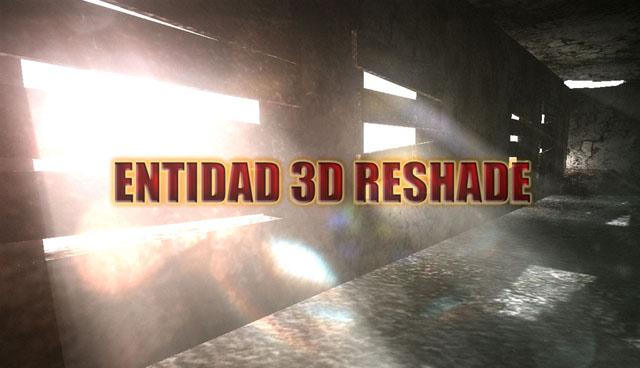 ::Foro oficial de Entidad 3D:: - Portal RESHADE1