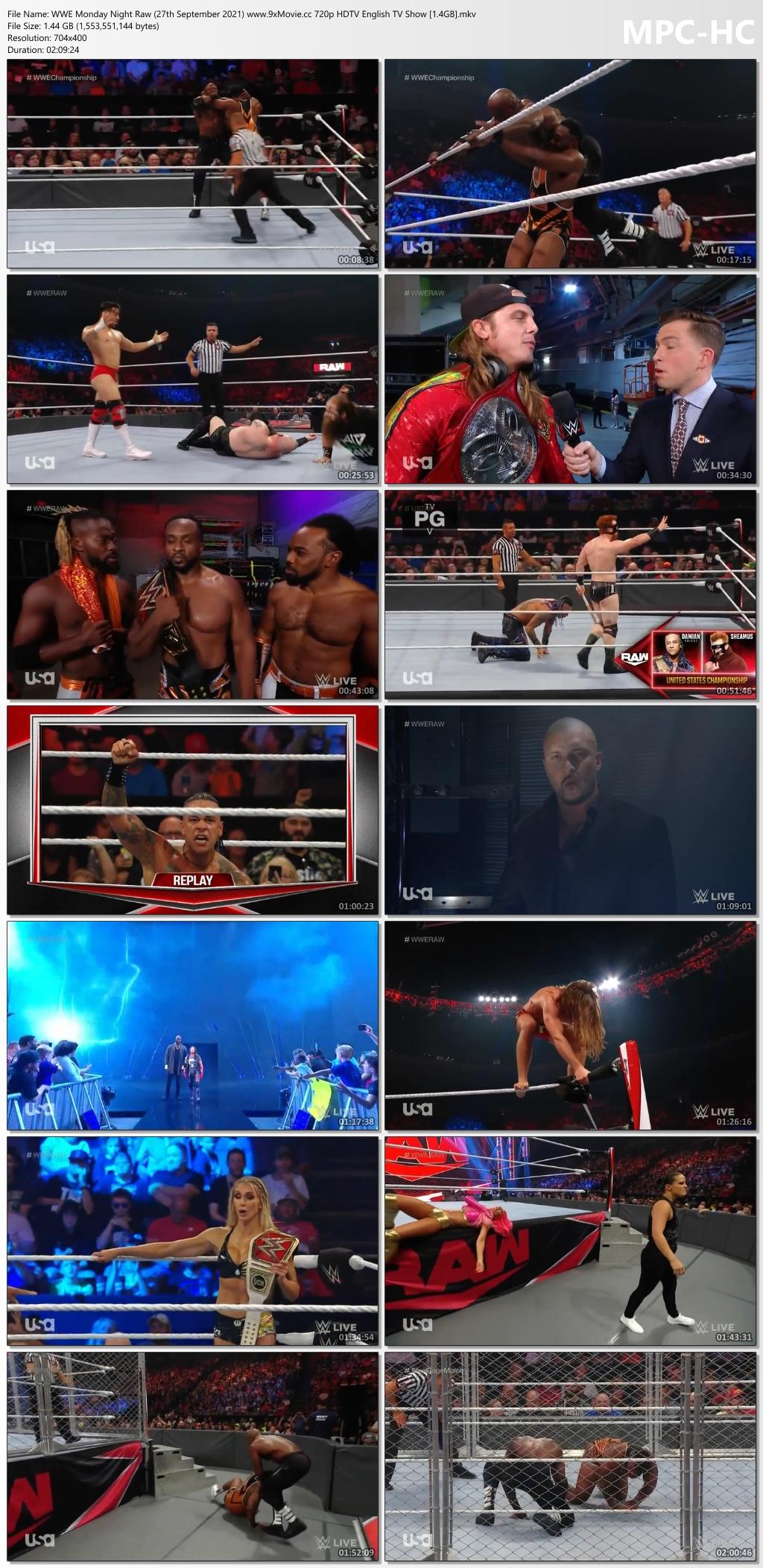 WWE-Monday-Night-Raw-27th-September-2021-www-9x-Movie-cc-720p-HDTV-English-TV-Show-1-4-GB-mkv