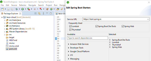 spring-starters