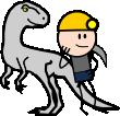 Silverraptor's Avatar