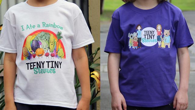TTS-t-shirt