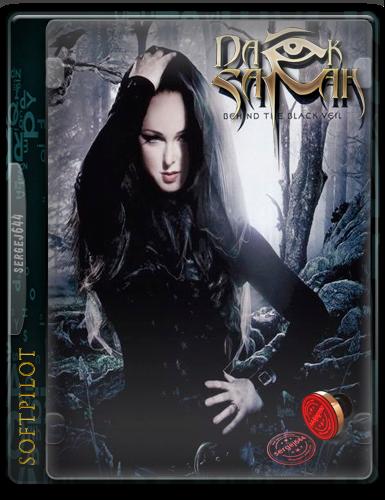 (Symphonic Metal) Dark Sarah (ex-Amberian Dawn) - Discography (4CD) - 2015-2020 [MP3, tracks, 320 kbps]