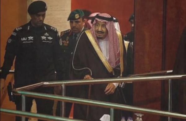 متى تقديم الحرس الملكي.. شروط التقديم في وظائف الحرس الملكي السعودي