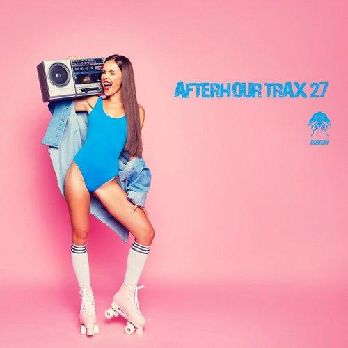 VA - Afterhour Trax 27 (2021)