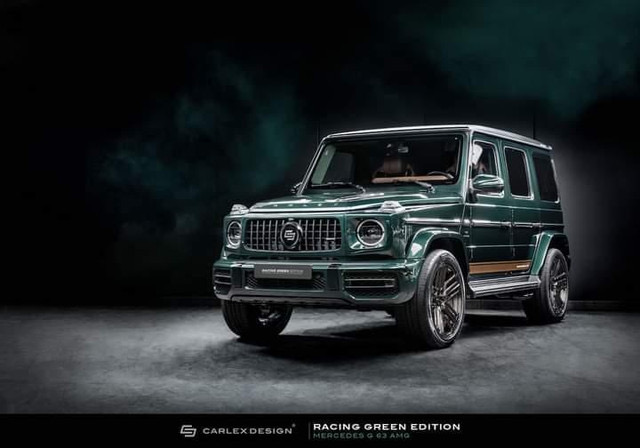 2017 - [Mercedes-Benz] Classe G II - Page 10 B2-D182-FA-DA66-4246-AC3-E-EC8-E85522-F81