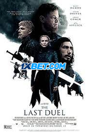 The Last Duel (2021) Bengali Dubbed Movie Watch Online