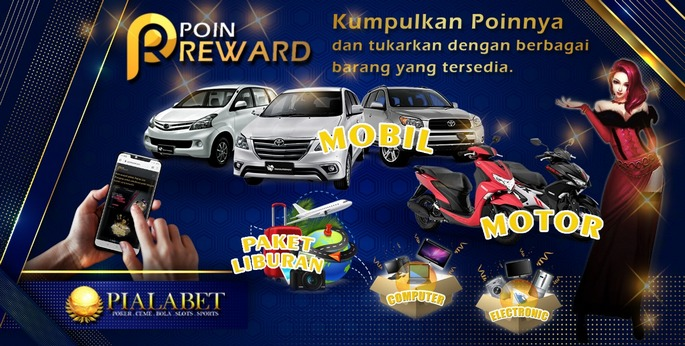 Poin Reward
