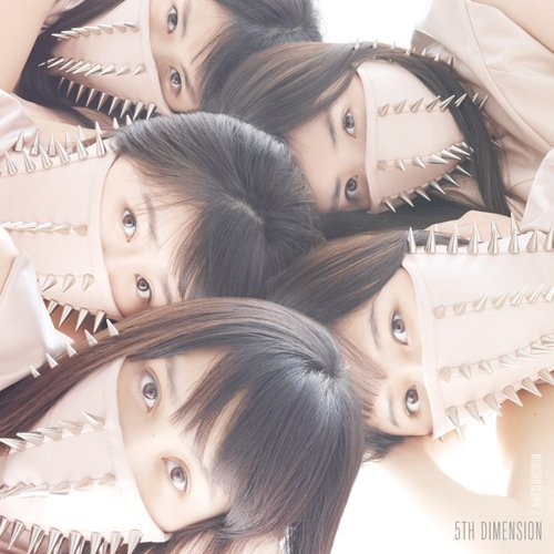 [Album] Momoiro Clover Z – 5TH DIMENSION