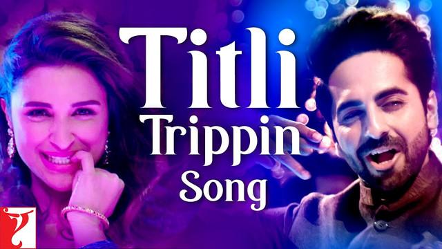 Titli Trippin Video Song – Meri Pyaari Bindu (2020) Ft. Ayushmann & Parineeti Chopra HD
