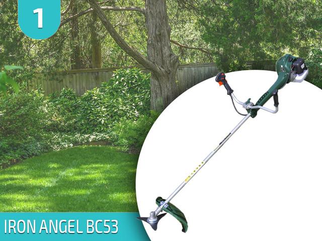 Iron Angel BC53