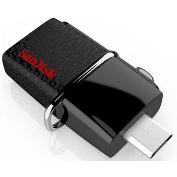 Flashdisk Sandisk 64 GB OTG