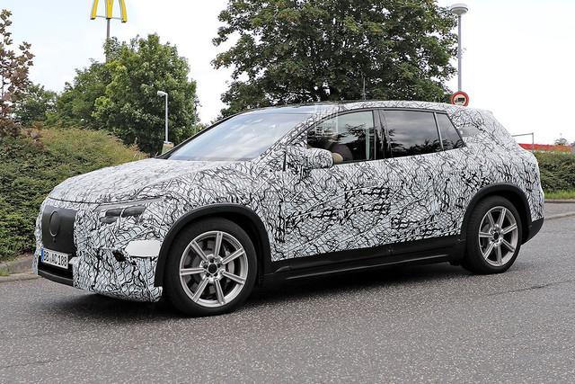 2022 - [Mercedes-Benz] EQS SUV - Page 2 1-AC660-BD-A954-4-AA2-9231-881-FB1969-B8-E