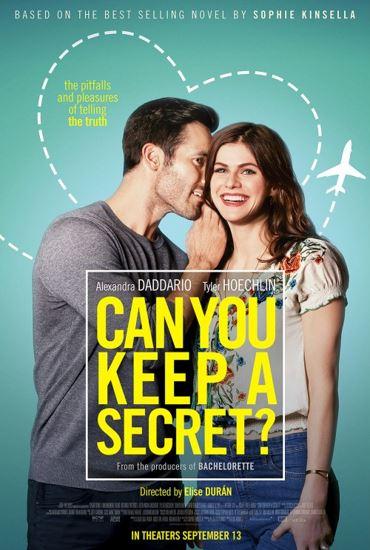Nie powiesz nikomu? / Can You Keep a Secret? (2019)