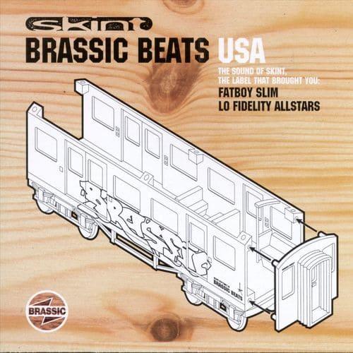 Download VA - Brassic Beats USA mp3