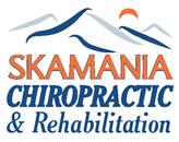 Skamania chiropractice Logo
