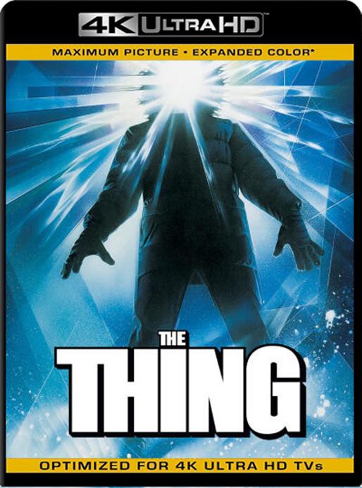 La Cosa (The Thing) (1982) Latino 4K UHD HDR [Google Drive] joseL