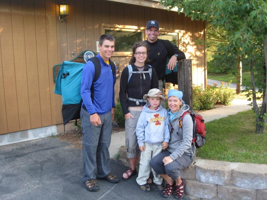adventure travel family youtube