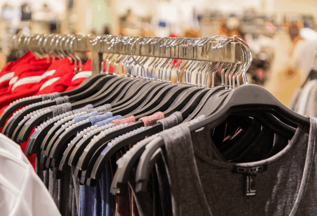 Price Of Top Brand Clothes For Shopping