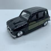 Renault 4L  1964