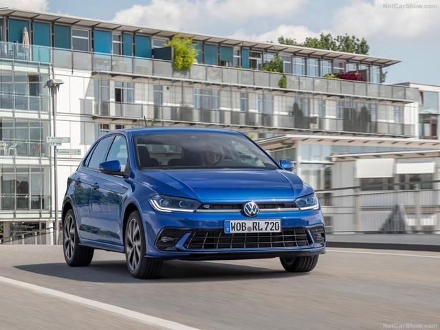 2021 - [Volkswagen] Polo VI Restylée  - Page 9 6-E8-AA01-C-B8-E3-40-FF-B43-C-83-F28850-D981