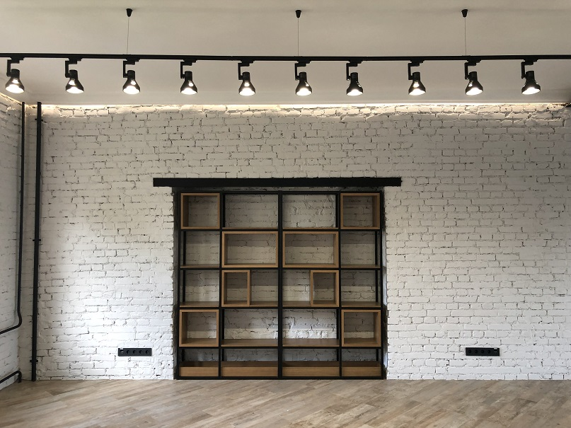 Изготовление мебели на заказ от Московского производителя LETMEBEL