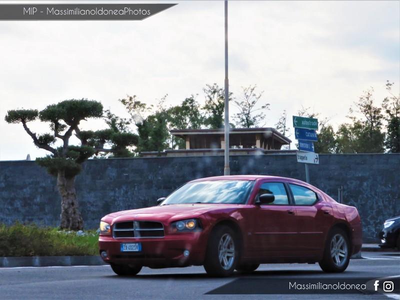 Auto Moderne - Pagina 17 Dodge-Charger-ZA402-SV