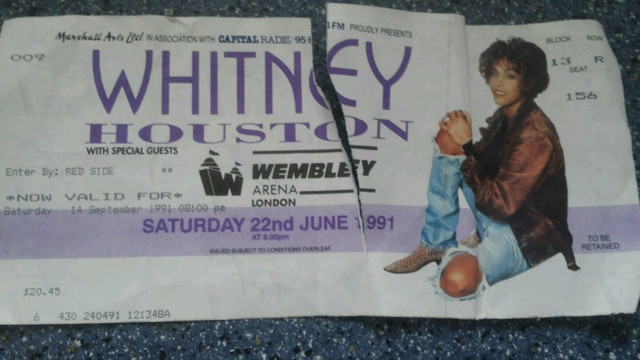 I-m-Your-Baby-Tonight-London-Concert-Ticket-14-September-1991