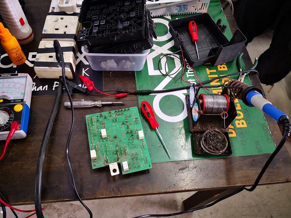 Micro Relay Proton Preve Problem Ms Auto Aircond Servis