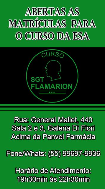 Flamarion-2021