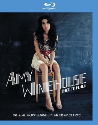 Amy Winehouse - Back to Black (2018) Full BluRay 1.1 AVC DTS-HD MA 5.1 ENG