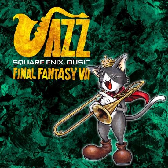 [Album] SQUARE ENIX JAZZ -FINAL FANTASY VII-