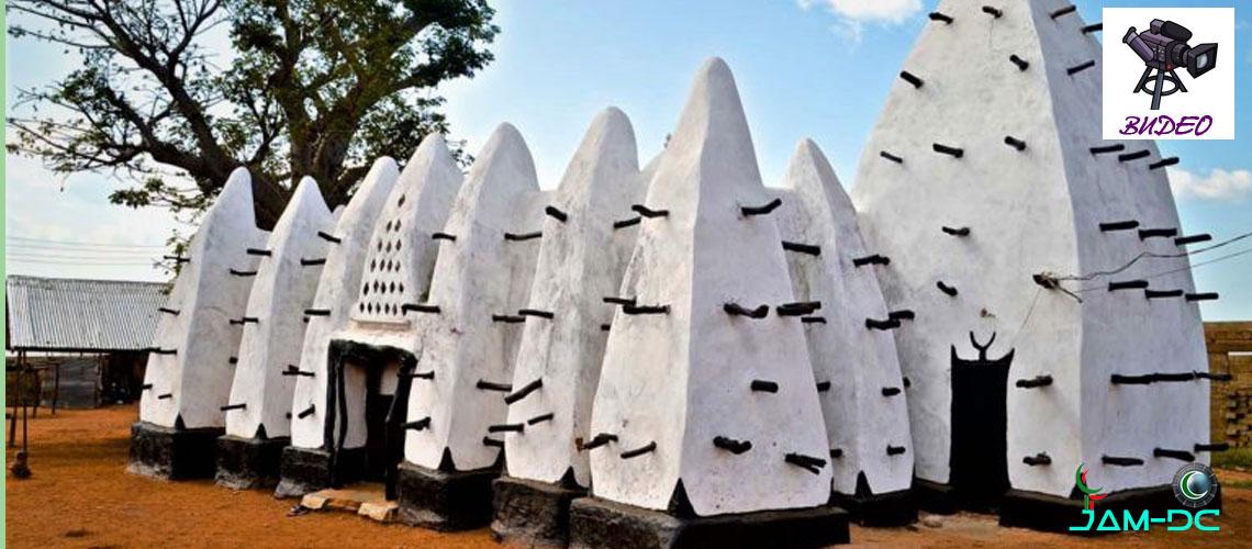 Мечеть Ларабанга