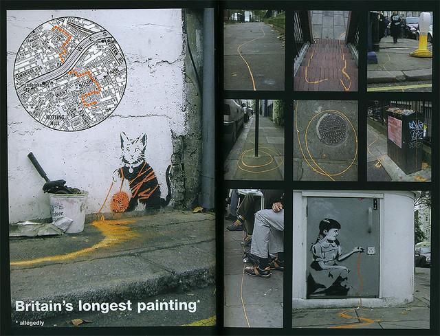 Britain-s-Longest-Painting