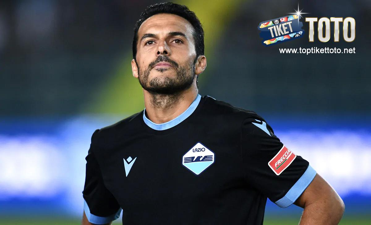 Pedro Balas Dendam ke Mourinho Lazio Bikin AS Roma Bertekuk Lutut