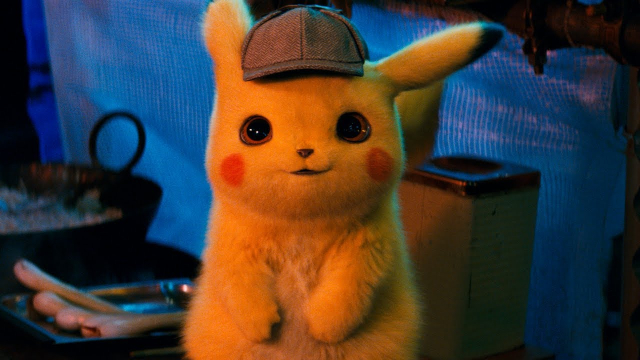 Pokemon Detective Pikachu Is Currently Available To Watch Online For Free With Amazon