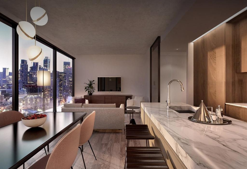 Condominium Investment Realty