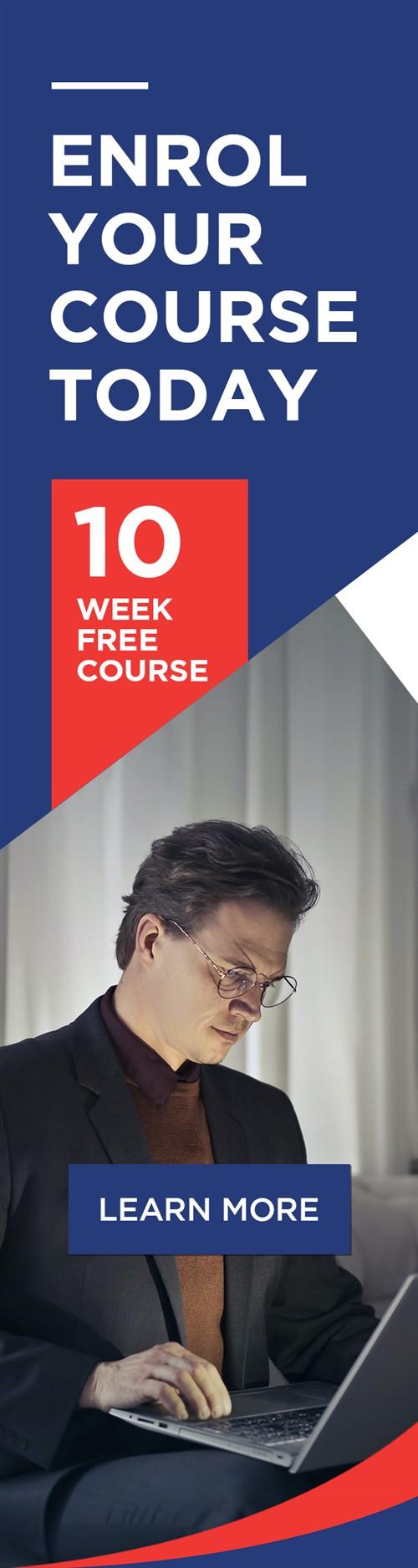 10-Week-Free-Course