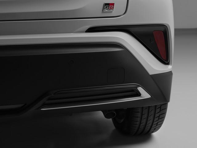 Toyota C-HR « GR SPORT » : encore plus dynamique et plus exclusif  Chrext9-2