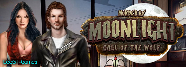 Murder by Moonlight: Call of the Wolf {v.Final}