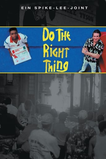 Do the Right Thing 1989 German 720p BluRay x264-CHECKMATE