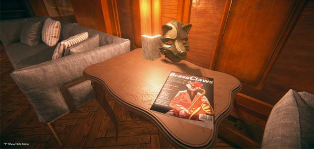 Magazine-Example