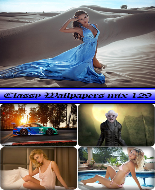 Classy Wallpapers mix 129